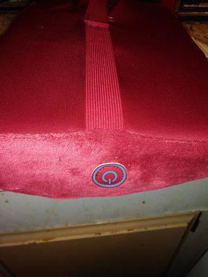 Vibrating pillow for Sale in Clearwater, FL
