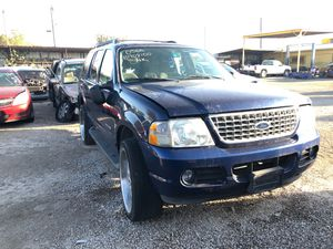 2005 Ford Explorer parts for Sale in Dallas, TX