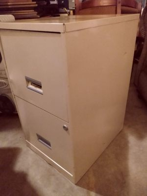 Filing Cabinet for Sale in undefined