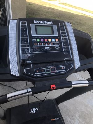 NordicTrack Treadmill PRICE DROP for Sale in Anaheim, CA