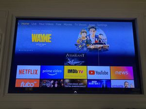 Sharp Aquos 60 inch Flat screen TV /3D for Sale in Bowie, MD