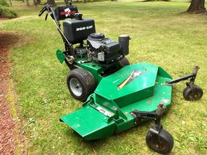 2017 bobcat walk behind lawn mower for Sale in Monsey, NY