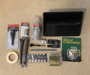 Golf Club Making Kit for Sale in Queens, NY