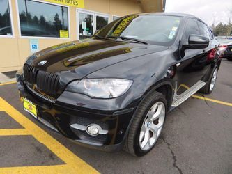 2011 BMW X6 for Sale in Federal Way ,  WA