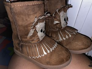 Little girl boots for Sale in Dundalk, MD