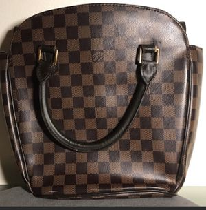 Vintage LOUIS VUITTON HAND BAG PURSE RA-1780-005 made in France for Sale in Fort Lauderdale, FL
