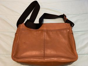 Coach messenger bag for Sale in Los Angeles, CA