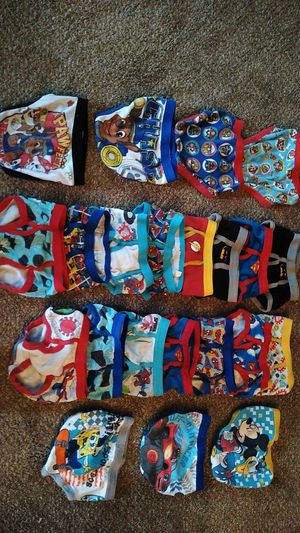 2T-3T undies 22 pair for Sale in Eagle River, WI