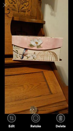Beautiful Decorative Box for Sale in Lynchburg, VA