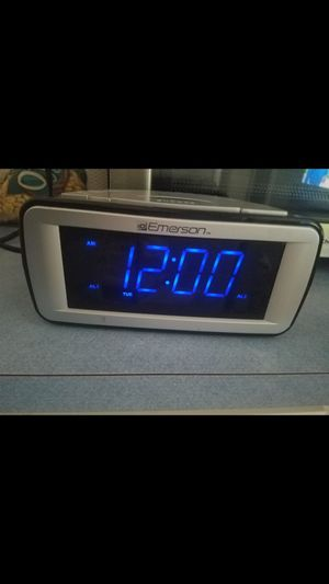 Alarm Clock/Radio for Sale in Chicago, IL