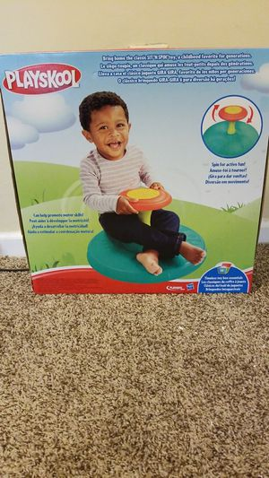 Sit n spin for Sale in Randallstown, MD