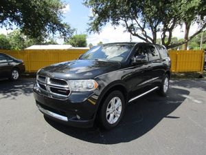 2012 Dodge Durango for Sale in Bradenton, FL