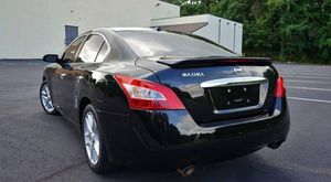 Clean carfax '09 Nissan Maxima for Sale in Pinedale, WY