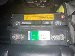 Marine battery for Sale in McClellan Park, CA