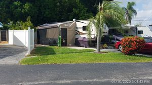 2015 Winnebago One with portable Florida room for Sale in Madeira Beach, FL