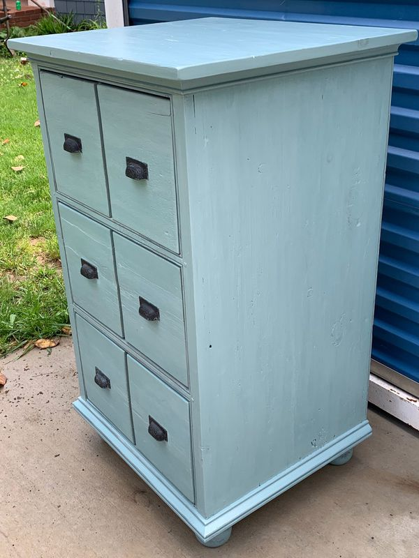 Large Storage Cabinet or File Cabinet