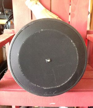 Jbl pendant speakers 2 for Sale in Glendale, AZ