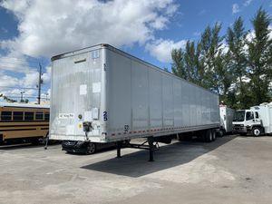 Dry van, renta o venta $500 for Sale in Miami, FL