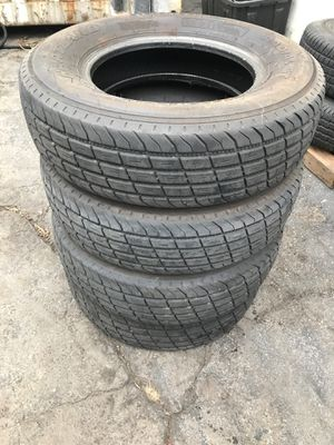 Trailer tires for Sale in Ontario, CA