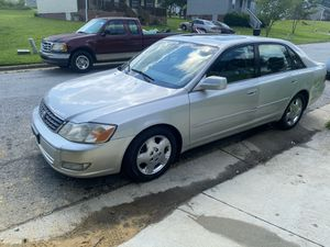 2003 Toyota Avalon xl for Sale in High Point, NC