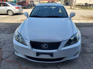 2007 Lexus IS250 for Sale in Killeen, TX