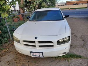 2007 dodge charger for Sale in Pomona, CA
