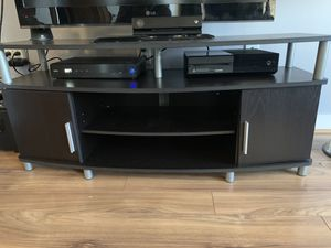 TV Stand only—TV, Cable Boxes, Xbox not included. for Sale in Washington, DC