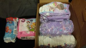 Huggies pull ups for Sale in Toms River, NJ