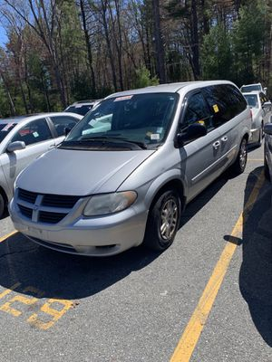 2005 Dodge Grand Caravan for Sale in DORCHESTR CTR, MA