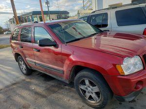 2005 Jeep Grand Cherokee Laredo 4x4 for Sale in Salt Lake City, UT