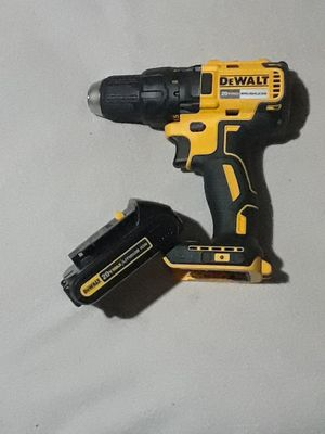 Dewalt Cordless Driver Drill for Sale in Los Angeles, CA