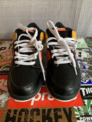 Nike Dunk sb RAYGUN for Sale in Silver Spring, MD