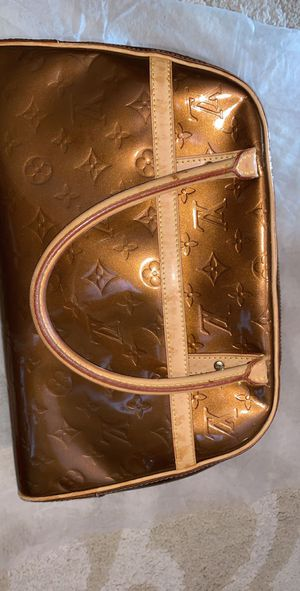 LV Tompkins Square Vernis Bag for Sale in Salt Lake City, UT