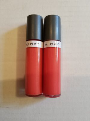 Almay liquid lip balm 900 Apricot for Sale in Germantown, MD