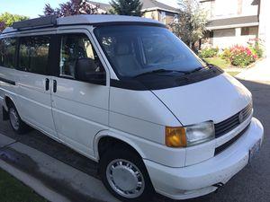 1993 Westfalia Eurovan poptop for Sale in Meridian, ID