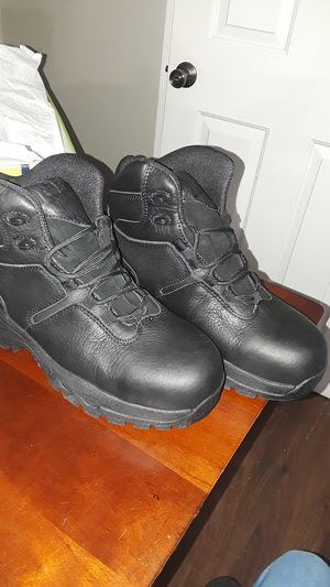Work boots for Sale in Kissimmee, FL