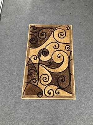 Door mat area rug brand new modern design for Sale in Salem, OR