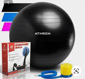 Exercise Ball for Sale in Deerfield Beach, FL