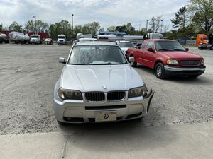 BMW X3 2006 for Sale in Charlotte, NC