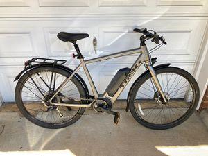 Trek Verve+ 2 56cm Electric Bicycle for Sale in Alpharetta, GA