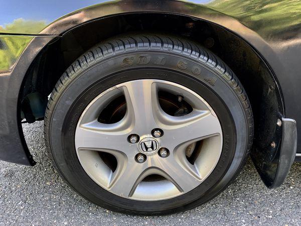 """2002 Honda Civic LX """" parts car"""""""