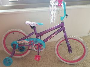 18 bicycle girl for Sale in Arlington, VA