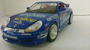 1997 Porsche Carrera 911 Scale Model 1:18 Die Cast Metal for Sale in Providence, RI