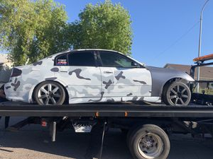 2005 Infiniti G35 Part Out for Sale in Glendale, AZ