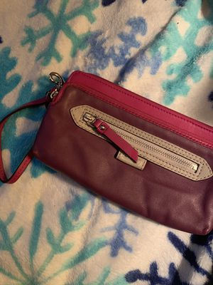 Coach Wristlet for Sale in Brooklyn, NY