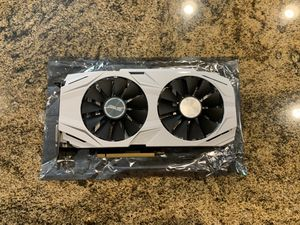 GTX 1060 3gb Graphics Card for Sale in Eagle, ID