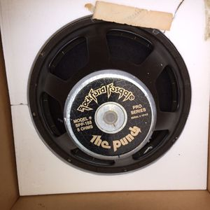 POWER PUNCH SUBWOOFER for Sale in Long Beach, CA