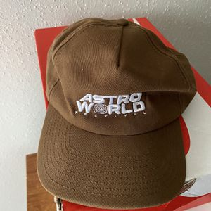 Astroworld Festival 2019 Brown Hat for Sale in Houston, TX