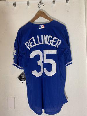 Enrique Kike Hernandez Los Angeles Dodgers Baseball Stitched Jersey 14 for Sale in Covina, CA