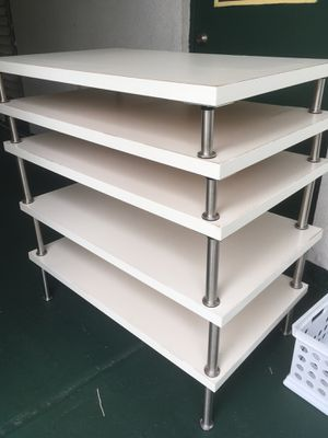 Ikea shelving unit $20 for Sale in St. Petersburg, FL